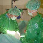 Kolik - Chirurgie